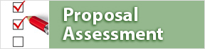 Proposal Assessment